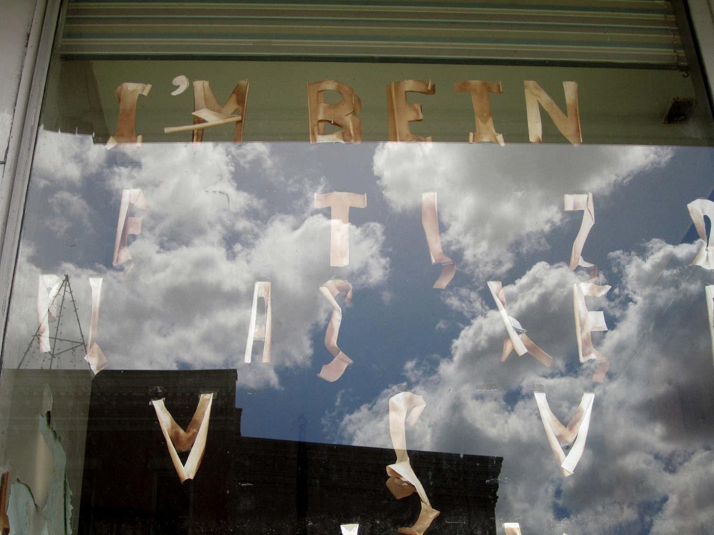 I'm Bein'... - Jamestown, NY