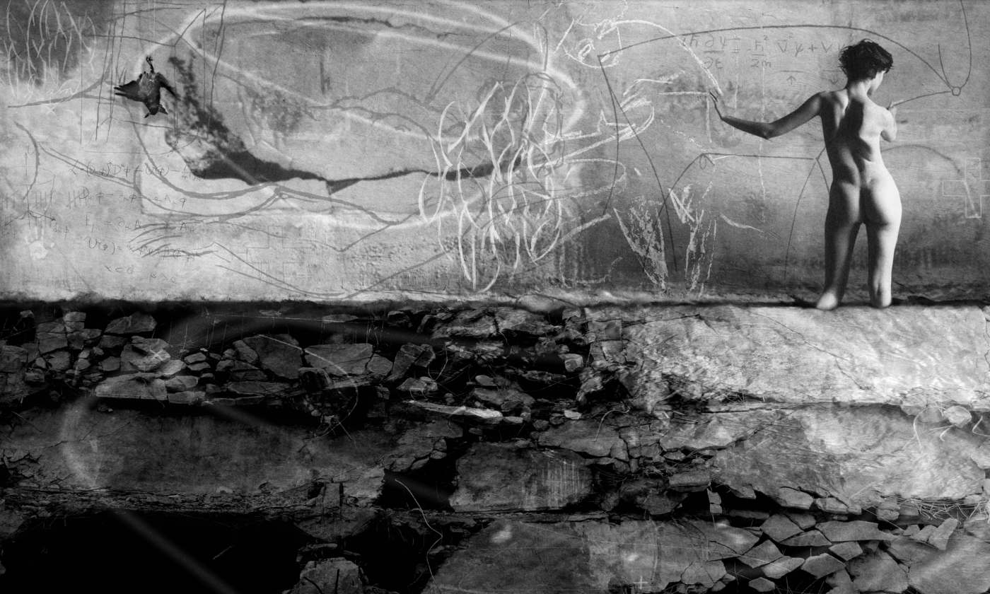 Cave Drawings (or A Brief History Of Everything)